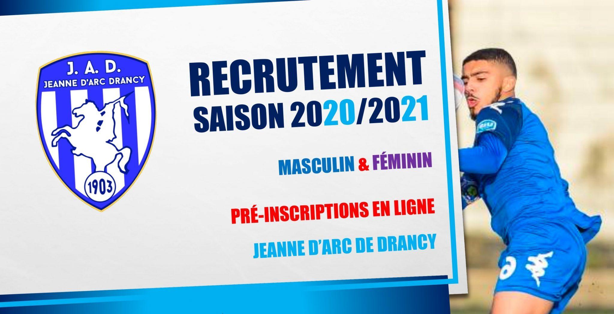 Association Sportive Jeanne D Arc Drancy J A D